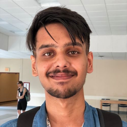 Siddhant Chaudhary, 2018 and 2019 Mehta Fellow to PROMYS