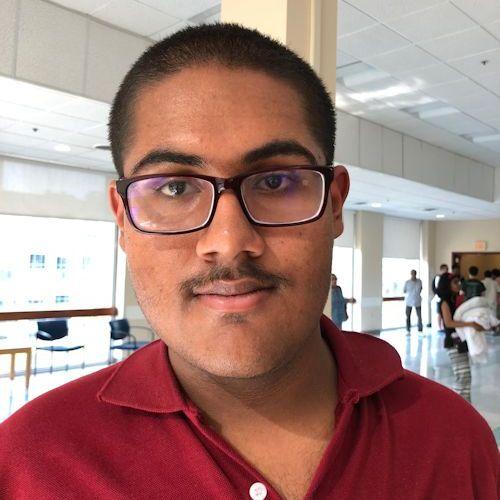 Anupam Datta, Mehta Fellow to PROMYS 2018