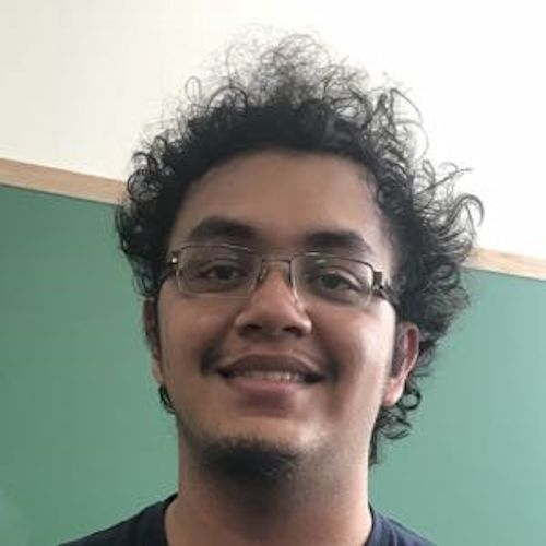Arya Vadnere, Mehta Fellow to PROMYS 2016, 2017, 2018 and 2019