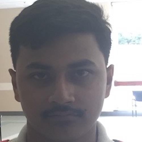 Deepta Basak, Mehta Fellow to PROMYS 2019