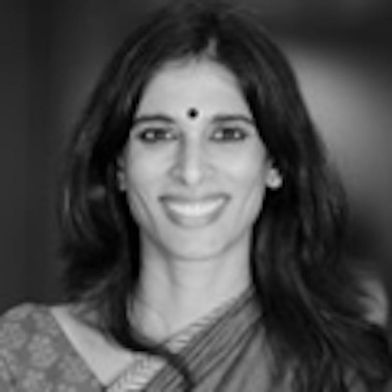 Professor Maya Saran
